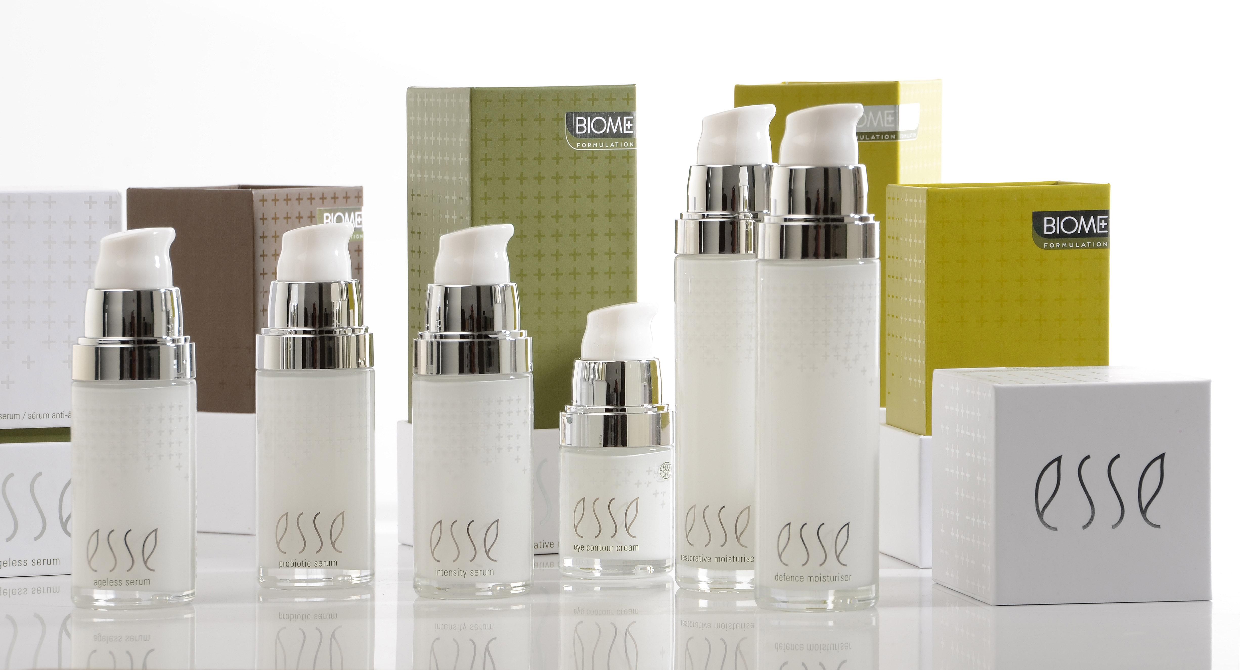 Esse organic Skincare 1